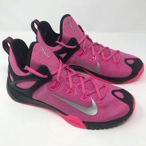 "239d354703d8ed Nike Shoes - 🆕 Kay Yow x Nike HyperRev 2015 ""Think Pink"" Men s"